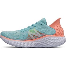 New Balance 1080 V10 Running Shoes Standard Women, blue